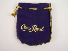 Crown Royal Mini Bag Pouch