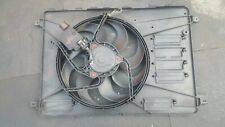 FORD GALAXY MK3 , S-MAX  2.0 TDCI ENGINE COOLING FAN WITH CONTROL MODULE