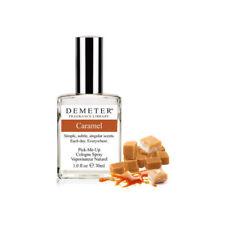 Demeter Fragrance 'Caramel' Eau de Toilette 1oz Glass Bottle Perfume NEW