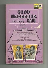 Good Neighbour Sam by Jack Finney (Pan Paperback 1964)