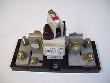 BUSSMANN 170H3006 BASE 1250A W/ 170M4117 FUSE INDUCTION 700A - FREE SHIPPING!!!