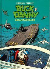 Buck Danny Gesamtausgabe 6 - Salleck - deutsch - NEUWARE -