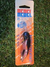 Megabass rebel crawfish Big claw  from Japan never open