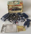 AMT/MATCHBOX 1955 CHEVY NOMAD 3 IN 1 CUSTOMIZING KIT 1/25 SCALE MODEL KIT Rare