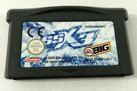 Jeu Game Boy Advance GBA en loose  SSX 3 UKV  Envoi rapide et suivi