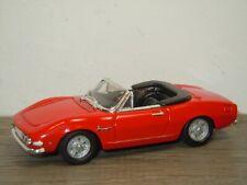 Fiat Dino Spider - Progetto K Italy 1:43 *40349
