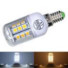 E14 E27 G9 5W/7W/10W/12W/16W/18W LED 5730 5050 SMD Maïs Ampoule Xmas Lampe 220V