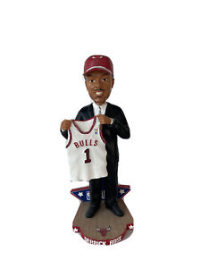 Derrick Rose Draft Day Bobblehead - Forever Collectibles EXTREMELY RARE! /300