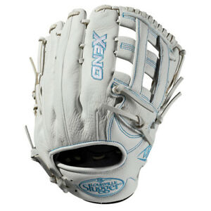 "Louisville Slugger Xeno 19125 12.5"" Fastpitch Softball Pitcher's Glove (NEW)"