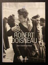 Icons - Robert Douisneau  - Taschen