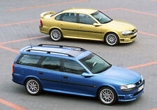 Opel Vectra B Photo Collection 590 images inc i500, CDX, Sport ect 1995-2002