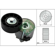 CITROEN RELAY PEUGEOT BOXER IVECO DAILY 3.0 HDI AUXILIARY TENSIONER PULLEY