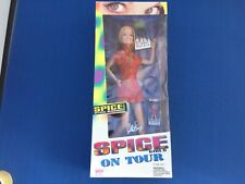 More details for spice girls on tour,  ginger spice - official merchandise - new boxed, 23516