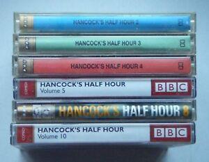 Hancock's Half Hour: BBC Radio Collection Cassettes Box Sets