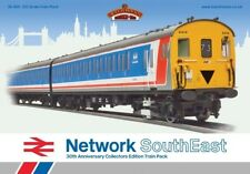 Bachmann OO Gauge 30-430 - Capital Commuter Train Pack NSE 30th Anniversary Ed.