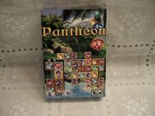 Pantheon  (PC, 2007)
