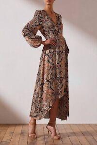 Shona Joy Hendrix Maxi Dress