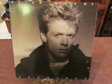 BRYAN ADAMS RECKLESS-A&M RECORDS 1984