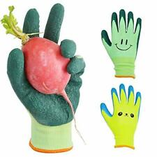 Kids Gardening Gloves For Ages 2 12 Toddlers Youth Girls Boys Children
