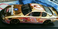 Action 2001 Chevrolet Monte Carlo #3 Dale Earnhardt Goodwrench Service Plus...