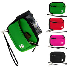 VanGoddy Small Digital Camera Sleeve Pouch Case Bag For Canon Powershot IXUS190