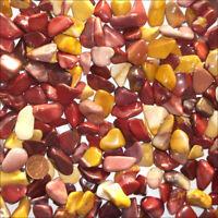 1 x Mookaite Mookite Tumblestone Polished Crystal Increases Life Force