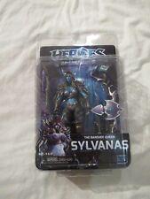 Neca Heroes of the Storm Series 3 The Banshee Queen Sylvanas Figure New