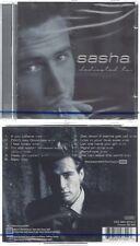 CD--NM-SEALED-SASHA -1999- -- DEDICATED TO...