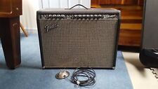 Fender Vintage Reissue '65 Twin Reverb 85 watt Guitar Amp