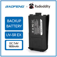 Baofeng Original 1800mAh Li-ion Battery for UV-5R EX Dual Band Two-way Radio US