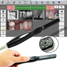 Dental Dentist HD USB 2.0 Intra Oral Camera 6 Mega Pixels 6-LED Clear Image  USA