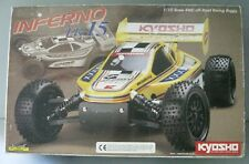 KYOSHO RC TR-15 OFF-ROAD 1/10 GP ANNI '90