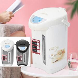 750W 5.8L Electric Hot Water Boiler Coffee Tea Maker Dispenser Pot Hot Water Pot
