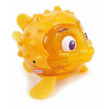 Sparkle Bay Puffer Fisch MGA Badespielzeug Badewanne