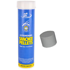 Tube of 6 PH Smoke Pellets 13gm with 40 Seconds Burn Time Each