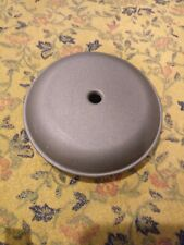 HAMPTON BAY CEILING FAN REPLACEMENT SWITCH COVER GRAY 4""