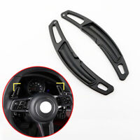 Steering Wheel Shift Paddle Shifter Extension For Porsche Panamera Macan 918 991