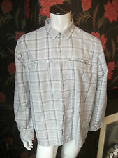 Collared Check Regular Rohan Casual Shirts & Tops for Men