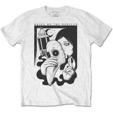 Bring Me The Horizon - Plague WHITE Shirt