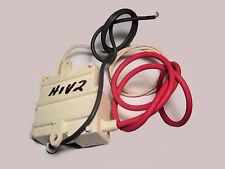 Hiv 2 Collmer Ecg High Voltage Divider New Old Stock For Tv