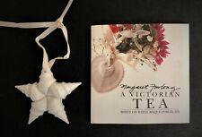 Margaret Furlong Pocket Full Of Stars Ornament White Bisque Porcelain Christmas