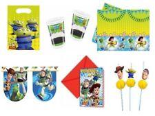 Articoli Disney per feste e party compleanno bambino , sul toy story