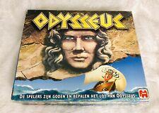 Odysseus De Spelers Zijn Goden En Bepalen Het Lot Van Odysseus, Ehrhard. Dutch