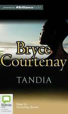 NEW Tandia by Bryce Courtenay