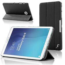 Piel Plegable Smart Funda para Samsung Galaxy Tab DELL 8.0 T375