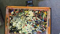 7kg Lego Bundle job lot collection huge parts spares classic #3
