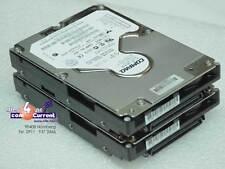 9 GB COMPAQ HD00931C35 336357-B21 DRVS IEC-950 09L1503 SCSI SCA HDD #K094