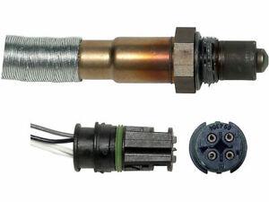 For 2010-2011 BMW 323i Oxygen Sensor Downstream Denso 17224HP 2.5L 6 Cyl