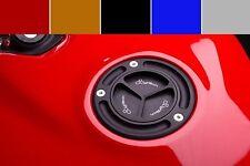 LIGHTECH Tapa Depósito Tapón del de Gasolina roscado Kawasaki Zx6r Zx10r