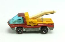 Redline Hot Wheels 1969 Heavyweights Diecast Red Tow Truck *Ships Quick*
